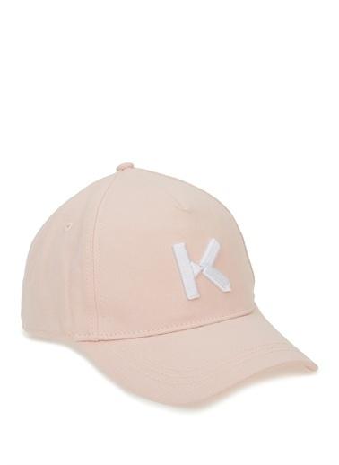 Kenzo Şapka Pembe